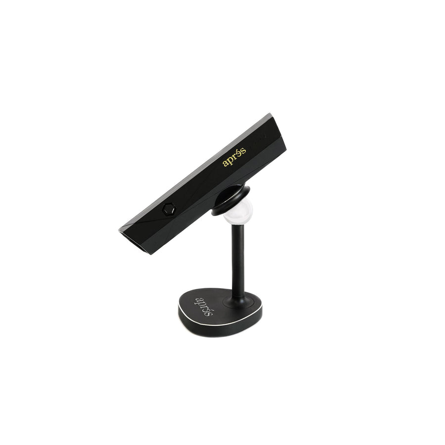 Desktop Flash Cure Light Magnetic Stand