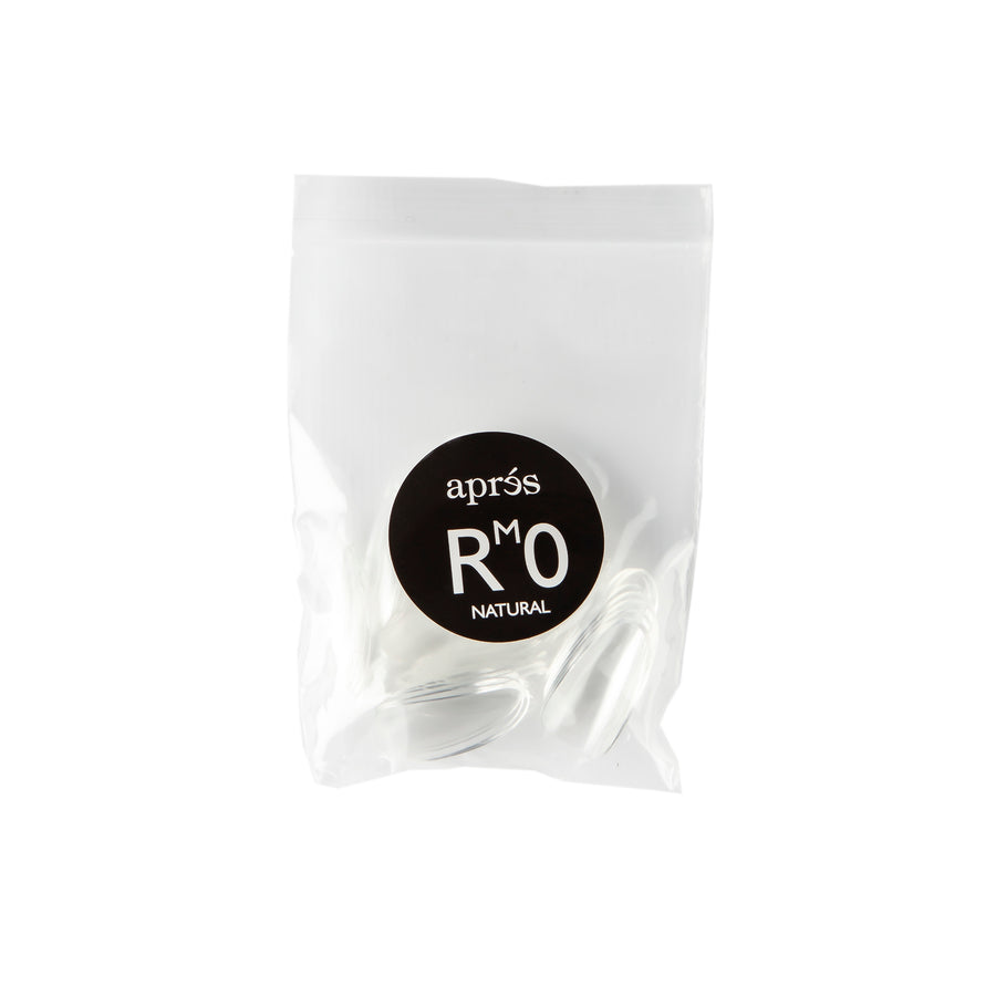 Natural Round Medium Refill bags