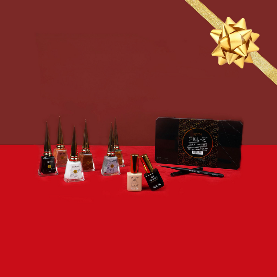 Insatiable Holiday Gift Set