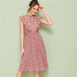 Blush Coast Dress - NEW ARRIVAL