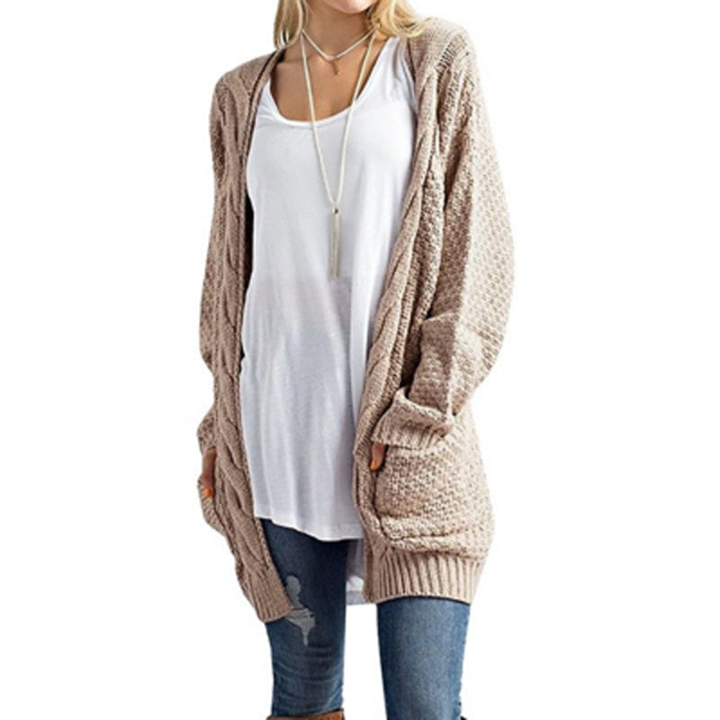 Wanderer Must-Have Sweater