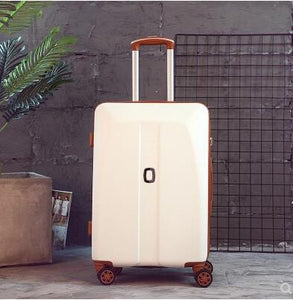 "Wanderer Must-Have 20"" Trolley Suitcase (8 color available)"