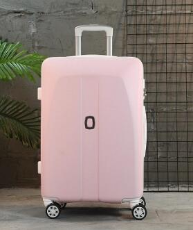 "Wanderer Must-Have 26"" Trolley Suitcase (8 colors available)"