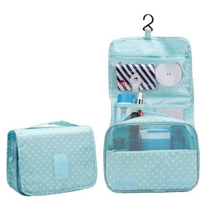Waterproof Travel Toiletry Bag