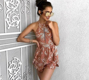 Elqui Valley Summer Romper