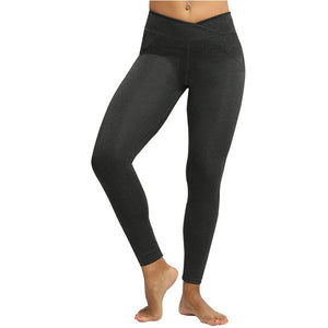 Wanderer Must-Have Leggings / Black