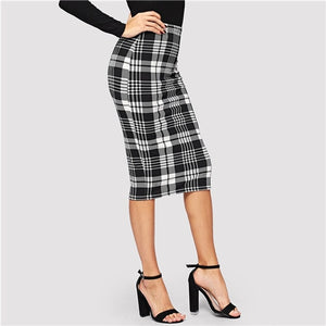 Fifth Avenue Pencil Skirt