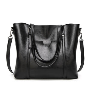 Wanderer Must-Have Day Bag / Black