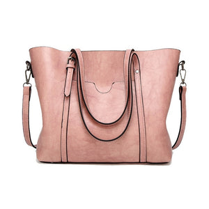 Wanderer Must-Have Day Bag / Pink