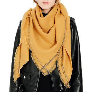 Classic Wear Everywhere Scarf (7 colors available)