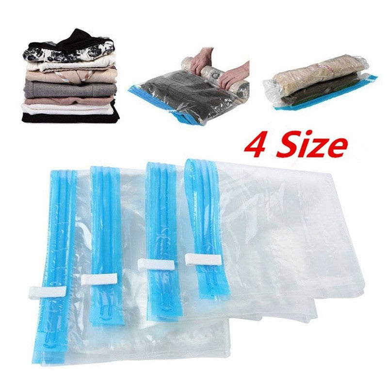 Travel Must-Have Compression Bags (4 sizes available)