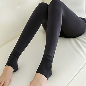 Vail Fleecy Leggings (7 colors)