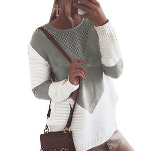 Provence Knit Sweater
