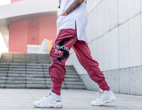 Grisly Joggers | TheUrbanExotics