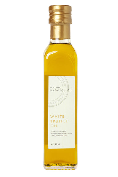 White Truffle Oil 60ml / 250ml