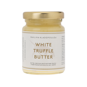 White Truffle Butter 80g