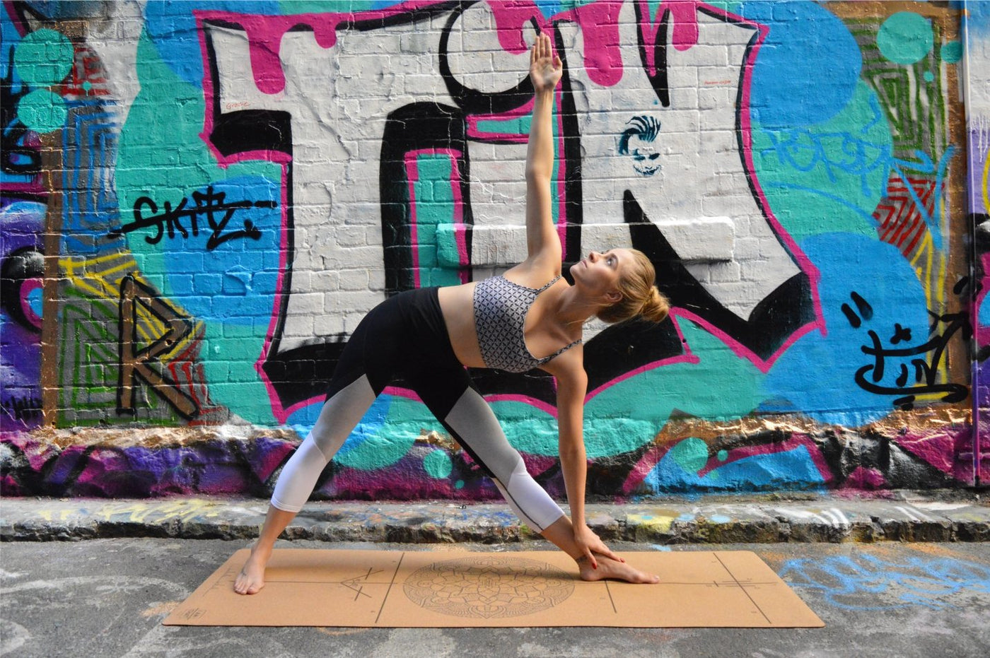 Yoga Mats and Props-Flow Yoga Wear