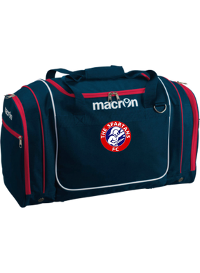 Connection Holdall (Navy / Red) - Small