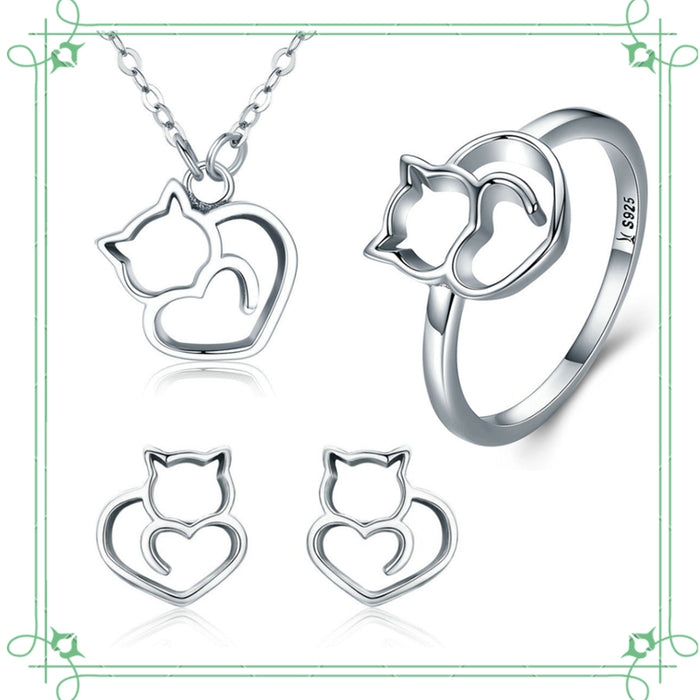 Purrfect Heart™ Collection