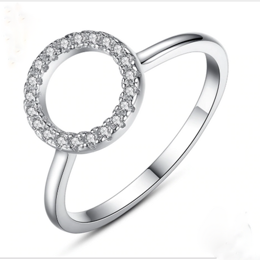 The Circle of Life™ Ring Diamond Edition