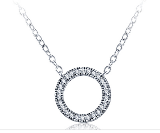 Circle of Life™ Necklace Diamond Edition