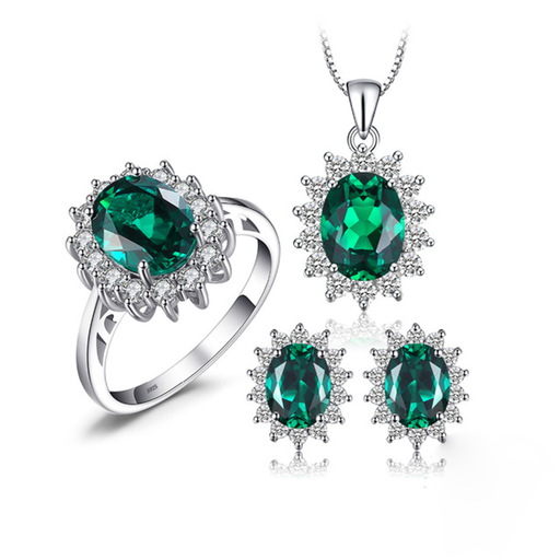 Luck of the Irish™ Emerald Collection