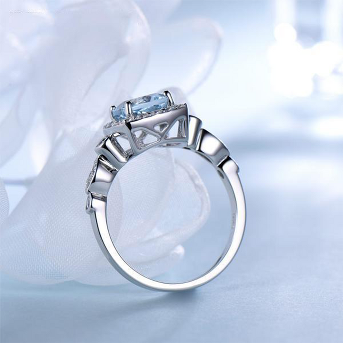 Enchanted Winters™ Ring