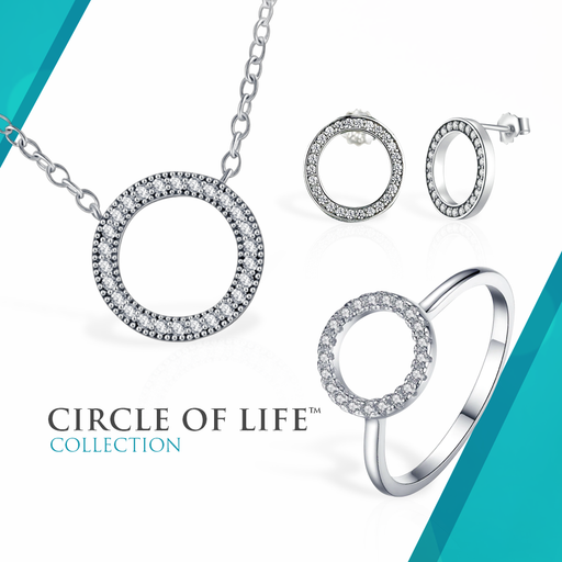 Circle of Life ™ Collection Diamond Edition