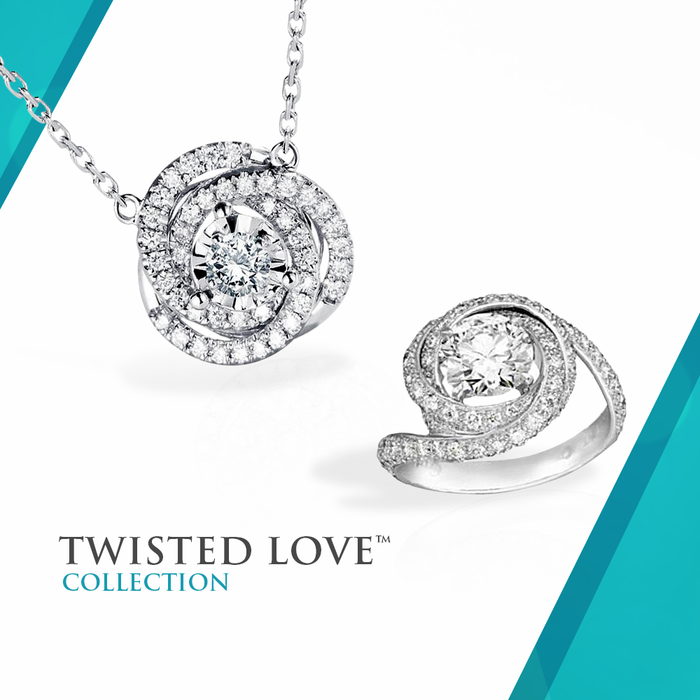 Twisted Love Collection