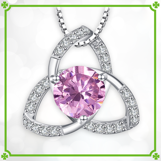 Trinity Knot Amore™ Pendant