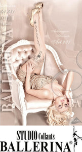 BALLERINA HOSIERY COLLECTION STOCKIST MERCHANTS DEN