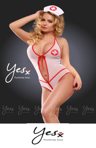 YES X LINGERIE 2 - 4 PIECE SET COLLECTION STOCKED BY MERCHANTS DEN