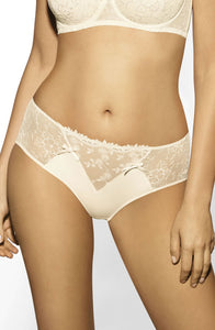 Corin Charlotte Deep Brief - Ivory
