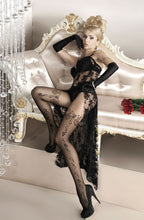 Load image into Gallery viewer, BALLERINA 135 TIGHTS - NERO (BLACK)