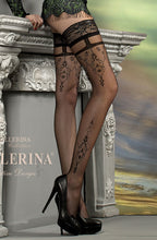 Load image into Gallery viewer, BALLERINA 212 HOLD UP - NERO (BLACK)