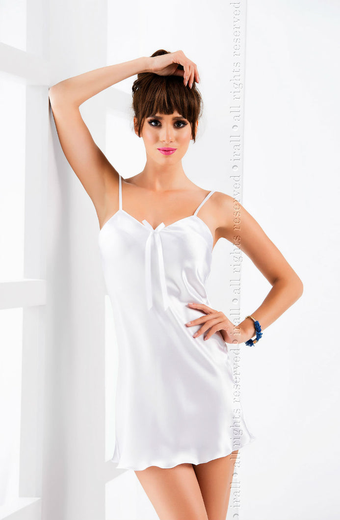 Irall Aria Nightdress White