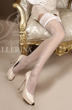 Load image into Gallery viewer, BALLERINA 256 HOLD UP - NERO (BLACK)