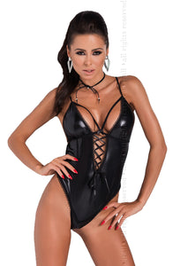 Irall Lexi Body Black