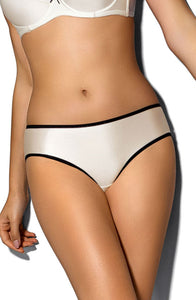 ROZA EMI BRIEF CREAM