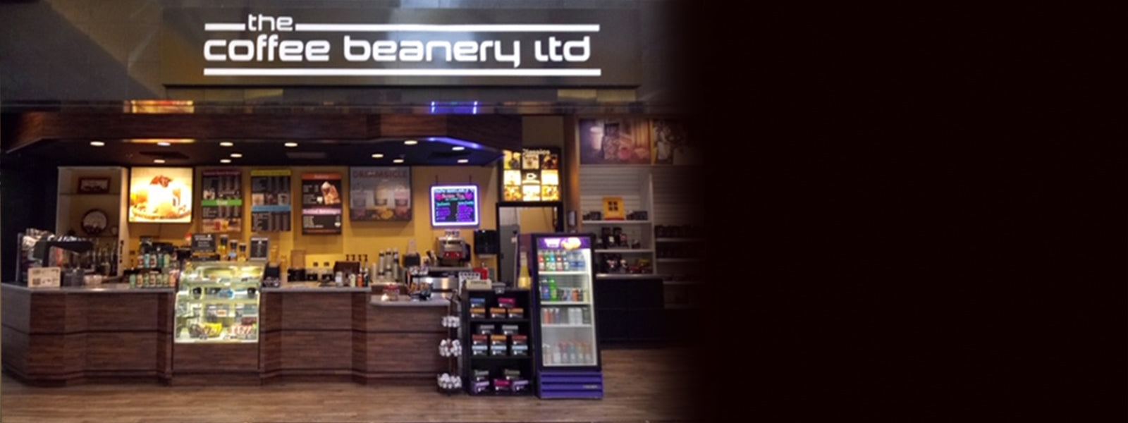 Coffee Beanery Fashion Square Mall