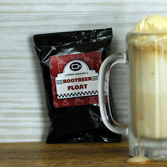 Rootbeer Float Flavored Coffee
