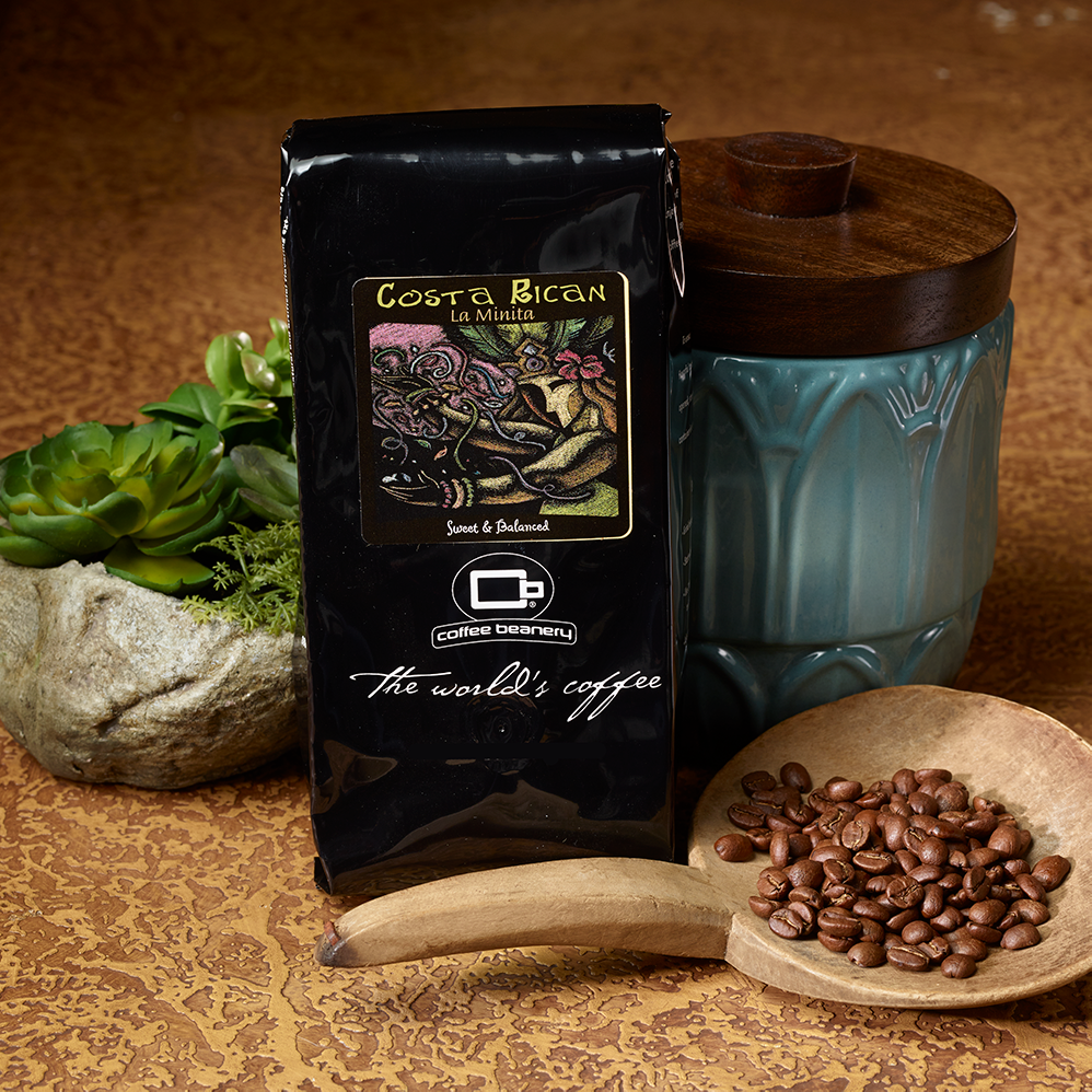 Coffee Beanery Family Owned Flavored Coffee Coffee Gifts