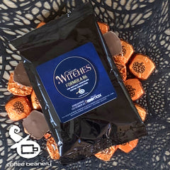 Formula 86: The Witches' Chocolate Coffee Concoction
