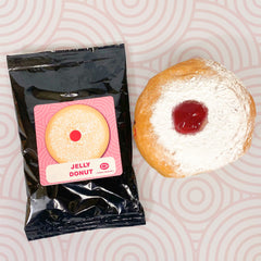 Jelly Donut Flavored Coffee