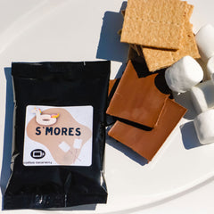 S'mores Flavored Coffee