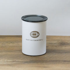 Coffee Beanery Airscape Canister