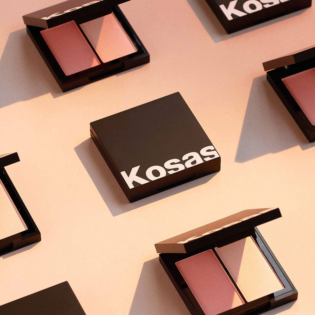 what the cake girls are purchasing [Kosas cosmetics edition]
