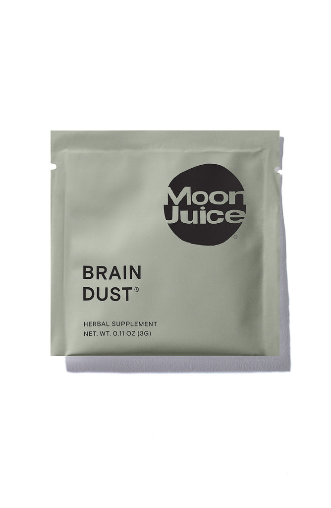 Brain Dust Sachets