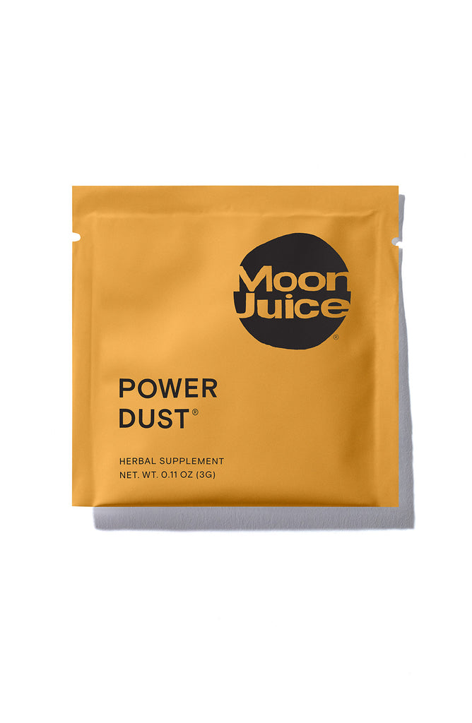 Power Dust Sachets