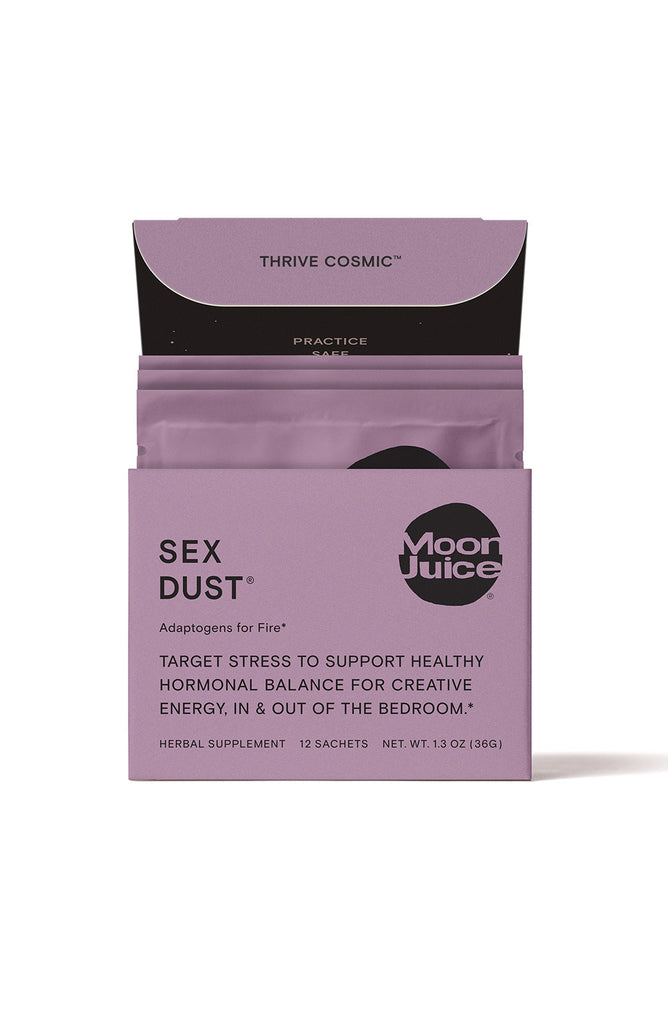 Sex Dust Sachets
